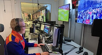Nå skal NRK kjøre sportsreportasjer på samisk i Dagsrevyen: – Det rant inn med ros