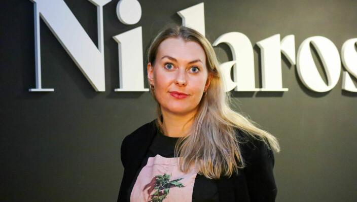 Nidaros-journalist sendte AUF-varsel: – Veldig vanskelig presseetisk sett