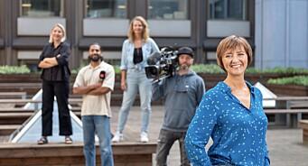 TV 2 hjelper deg søker nettreportere, TV-reportere og researchere