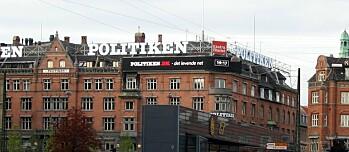 Dansk tabloidavis stenger kommentarfelt