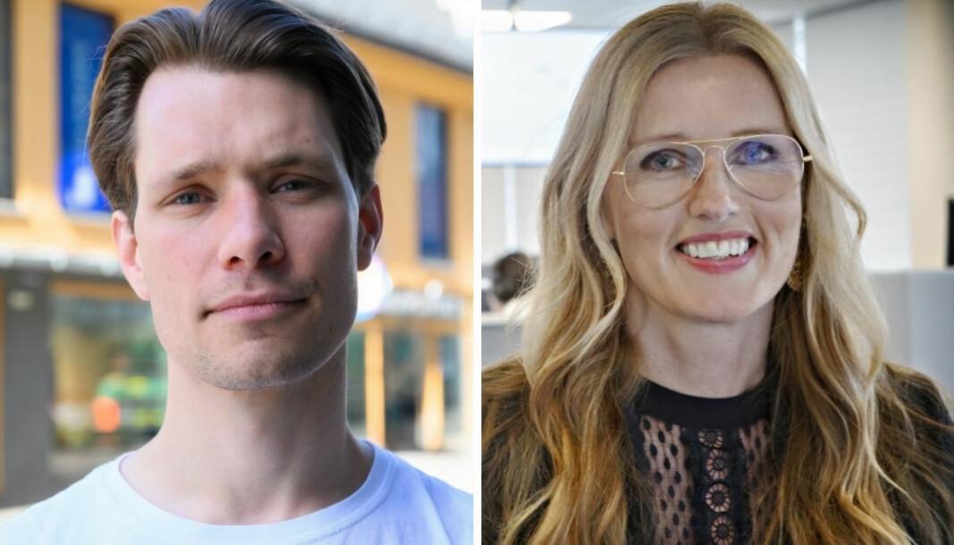 Medieforsker Tellef S. Raabe er kritisk til hvordan Dagbladet Pluss kommuniserer omkring sine egne abonnentstall. Dagbladets Hilde Schjerve understreker at tallene er riktige, men innrømmer at avisen kan bli enda tydeligere rundt premissene for tallene.