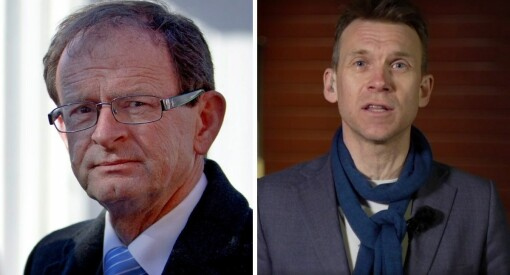 Reagerer på TV 2-kommentatorens direktesendte utbrudd: – En politisk agenda i det