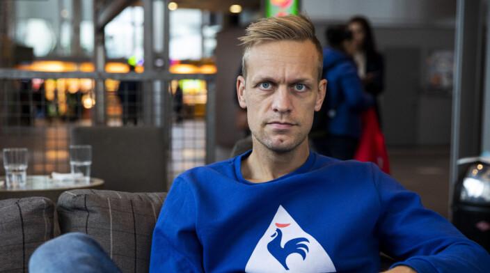 Mads Hansens PFU-klage mot Se og Hør førte ikke frem