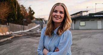 Avisa Oslo henter Anne Sofie Mengaaen Åsgard (29) fra TV 2