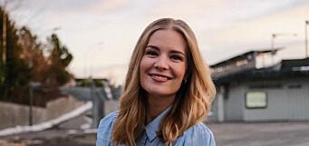 Avisa Oslo henter Anne Sofie (29) fra TV 2 Nyhetene