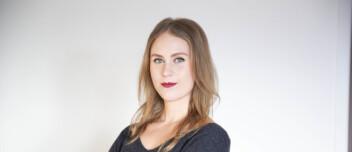 Silje (32) er ny distriktsredaktør i NRK Innlandet