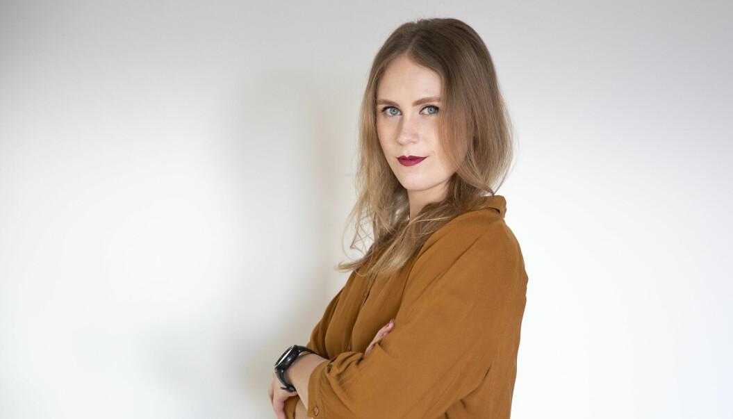 Silje Kampesæter blir NRK Innlandets nye distriktsredaktør.