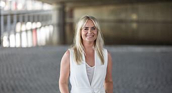 Julie Strømsvåg (39) forlater TV 2 etter 13 år - går til konkurrenten