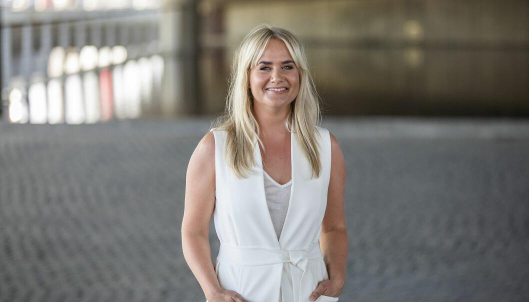 Julie Strømsvåg har vært blant TV 2s mest profilerte programledere og sportsankere i flere år.