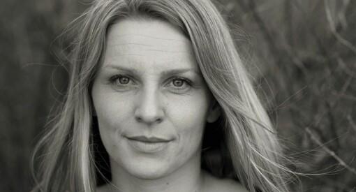 Trude Lorentzen forlater Dagbladet - får fast jobb i NRK