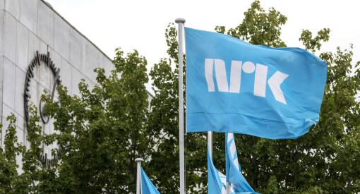 Disse 19 vil bli producer i NRK Nyheter