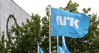 Disse elleve vil bli redaktør for NRKs dokumentar- og samfunnsavdeling