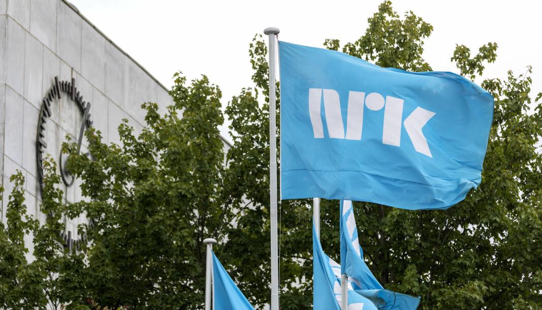 15 stykker vil ha jobben som nyhetsjournalist hos NRK i Tromsø.