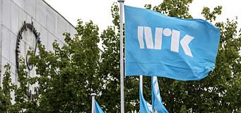 15 søkere vil bli nyhetsjournalist i NRK Troms og Finnmark i Tromsø