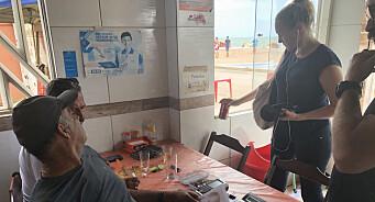 Reidar forsvant sporløst i Brasil. Nå blir historien Aftenbladet-podkast