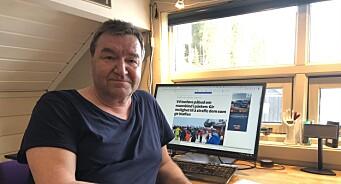 Han har hatt hjemmekontor i 11 år: Her er Ingvars beste råd