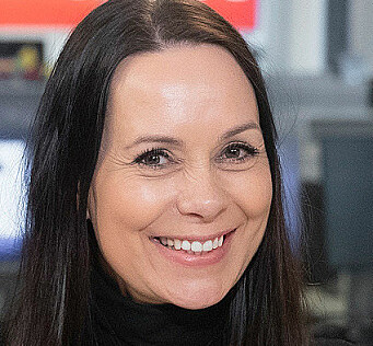 Hun blir ny avdelings-leder i Dagbladet TV