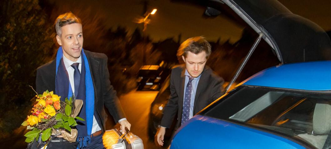 Slik skal Hareides tidligere rådgiver styrke Vårt Land: – Jeg er et politisk dyr