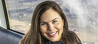 Guro Valland vraker NHST - blir sjefredaktør i Avisa Hordaland
