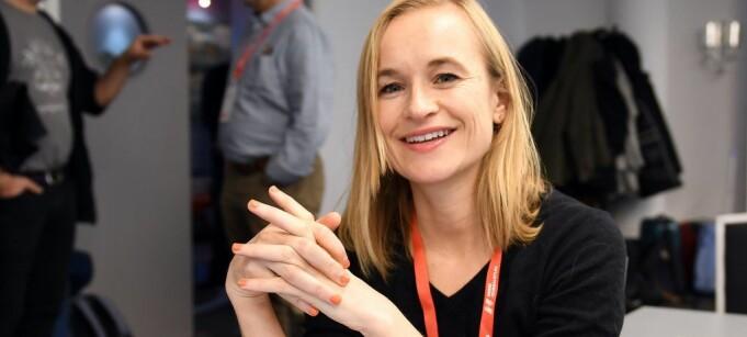 Hun blir NRKs nye stemme fra Midtøsten: – Ett av verdens mest spennende steder å være journalist