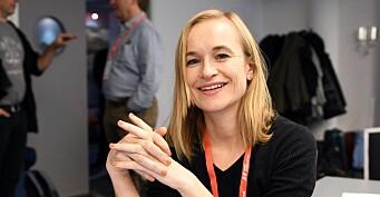 NRKs nye stemme fra Midtøsten: – Ett av verdens mest spennende steder å være journalist
