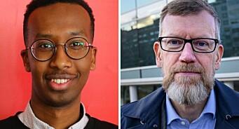 Ap-politiker slakter Aftenpostens bildebruk: – Direkte lavmål