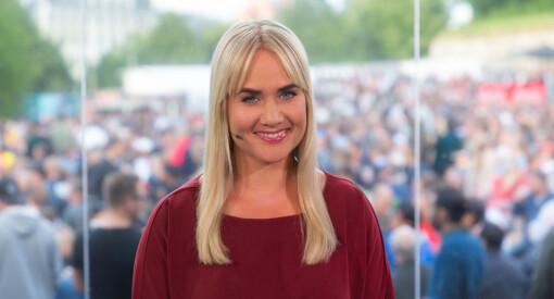Julie Strømsvåg om exiten fra TV 2: – Føles som om jeg slo opp med kjæresten