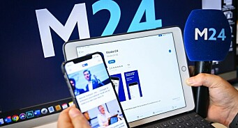 M24 søker debattansvarlig i fast stilling