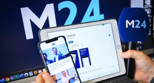 Medier24 søker debattansvarlig i fast stilling