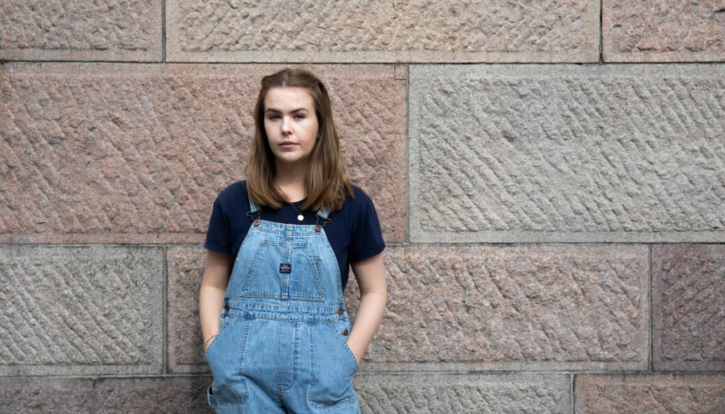 Debattansvarlig i Dagsavisen, Selma Moren, lanserer en skrivekonkurranse for barn og unge i alderen 13 til 21 år.
