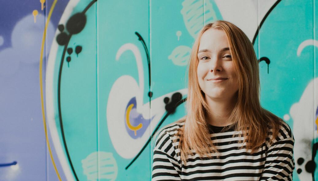 Etter et år preget av en kaotisk jobbsituasjon, ble Kristina Bye til slutt ansatt i et årsvikariat i avisen Khrono.
