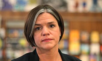 Hun blir NRKs nye USA-korrespondent