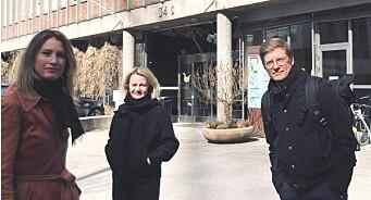 Sigrid Sollund om presseetikk i direktesendt radio og effektiv intervjuteknikk