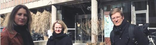 Sigrid Sollund om presse-etikk i direktesendt radio og effektiv intervjuteknikk