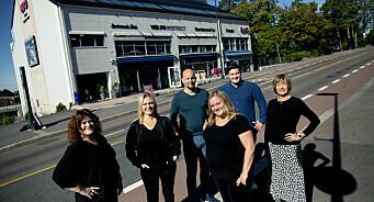 Nordstrands Blad søker nyhetsjournalister