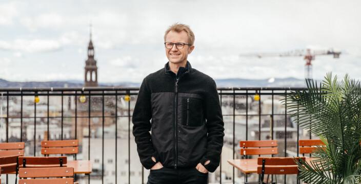 Derfor forlater Håkon Moslet journalistikken: – Har lenge vært overbevist om at media er verdens navle