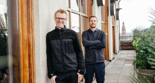 Håkon Moslet (48) forlater NRK etter 19 år - skal jobbe med byutvikling