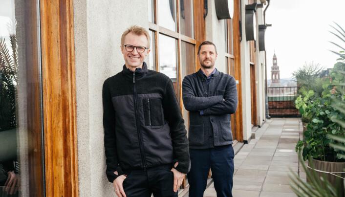 Derfor forlater Håkon Moslet journalistikken for å jobbe med byutvikling: – Føler jeg har en del å bidra med
