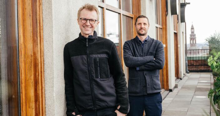 Håkon Moslet (48) forlater NRK etter 19 år