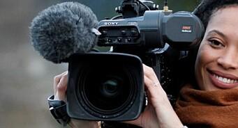Vil du bli Norges første rådgiver for grønn medieproduksjon?