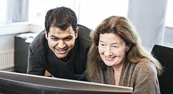 Arbeidstilsynet søker seniorrådgiver - kommunikasjon