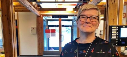 Den avtroppende NRK Sápmi-direktøren skal lede nytt talent-prosjekt