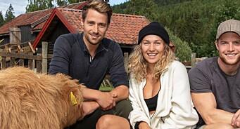 TV 2 har et ledig årsvikariat til en journalist som vil jobbe med underholdning på TV2.no