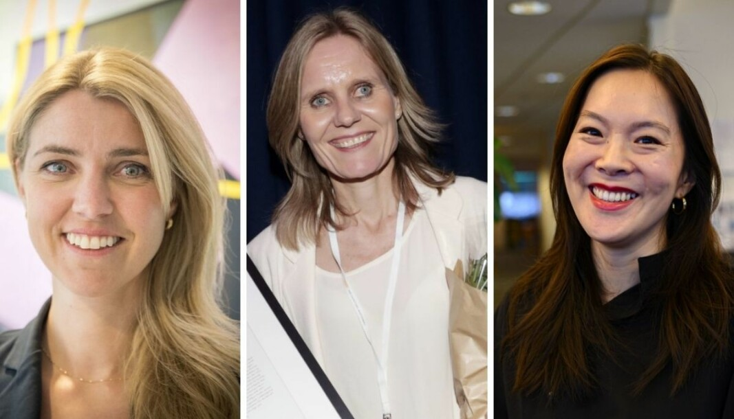 Alexandra Beverfjord, ansvarlig redaktør i Dagbladet, Helje Solberg, nyhetsdirektør i NRK, og Sun Heidi Sæbø, sjefredaktør i Morgenbladet er de nominerte til årets redaktør i Oslo og Akershus.