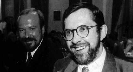Harald Stanghelle vant den første SKUP-prisen: – Håper avslørende journalistikk alltid vil være i journalistenes DNA