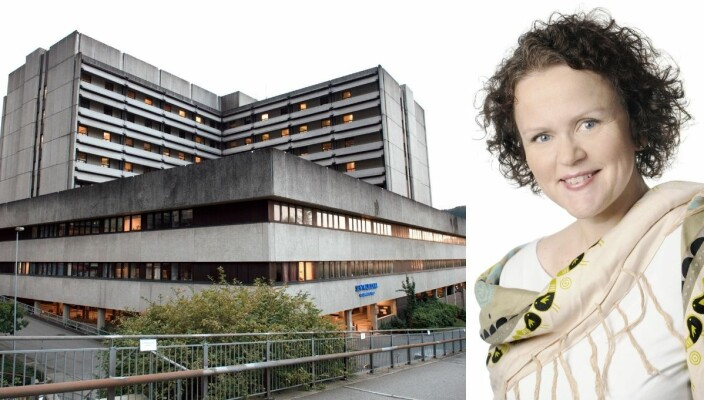 Sykehuset innrømmer: – Vi kunne hatt en bedre prosess med mediene