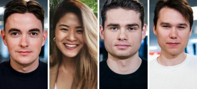 Disse journalistene får fast jobb i Dagbladet: – Sikret oss fire spesialister