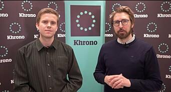 Khronos journalister avslørte falske universiteter - denne teknologien brukte de for å finne svar