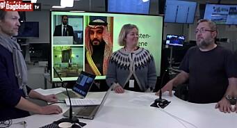 Slik avslørte Dagbladet Midtøsten-pengene som kommer til Norge