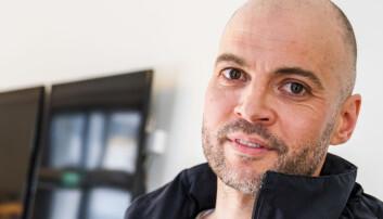 Frilansjournalist Anders Hammer tildeles Internasjonal Reporter-prisen